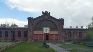 בית הקברות היהודי בלודז'
