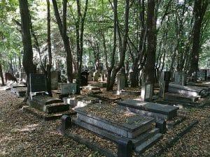 בית הקברות היהודי בוורוצלב