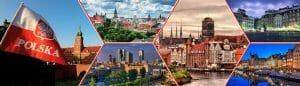 טיולים ונופש בפולין