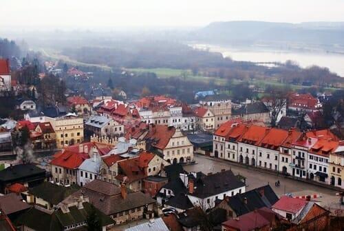 Kazimezh-Dolnyi