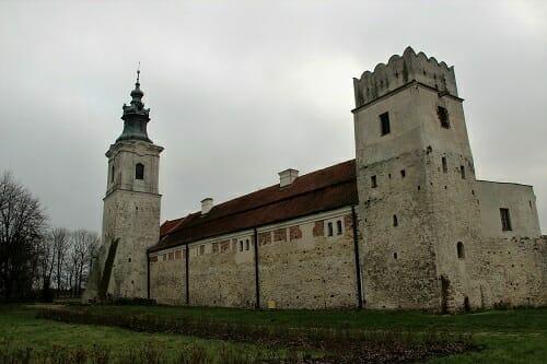 Sulejow