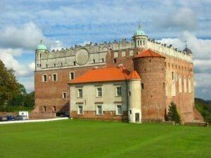 zamek-golub-dobrzyn
