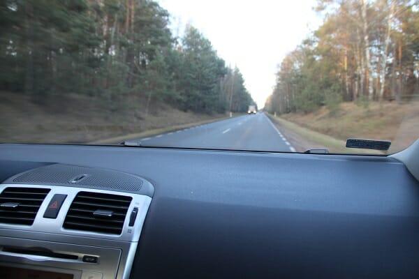 נהיגה בפולין