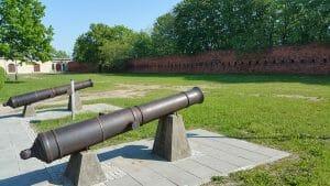 Warsaw Citadel (1)