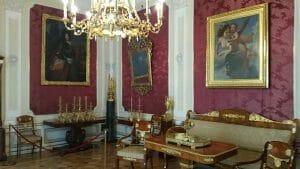 Wilanow Palace (1)