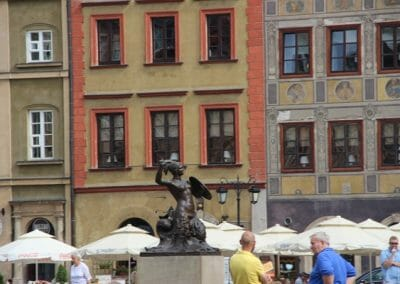 old city warsaw (1)