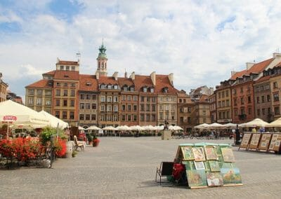 old city warsaw (4)