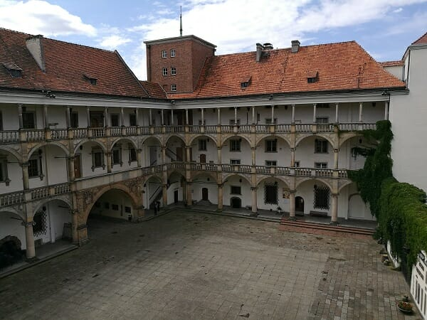 ארמון פיאסט