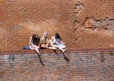 חומות עיר העתיקה