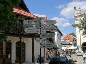 Kazimierz Dolny 9