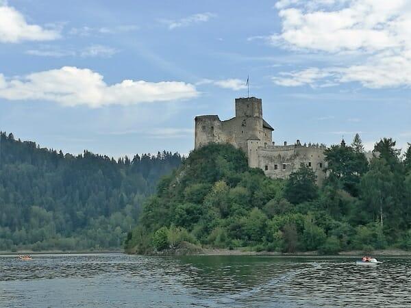 Zamek-Dunajec-w-Niedzicy-20