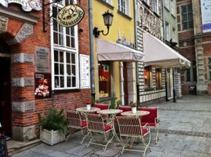 cafe-in-gdansk