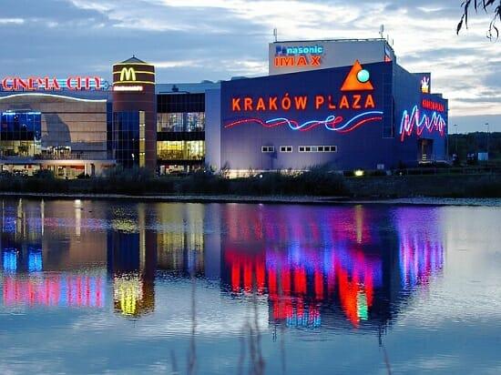krakow-plaza