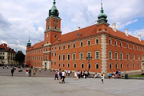 the-royal-castle-in-warsaw