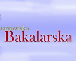 Targowisko Bakalarska
