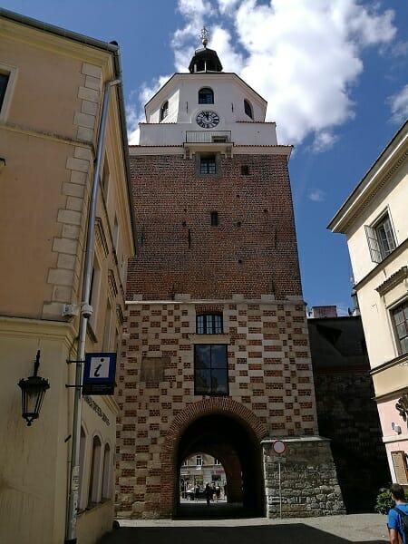 Brama Krakowska (1)