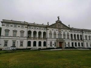 ארמון קראסינסקי בוורשה