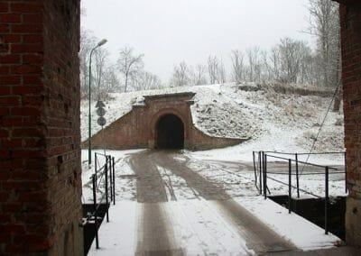 מבצר Boyen
