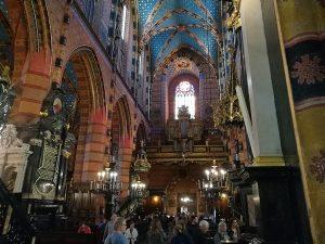 Kościół Mariacki 8