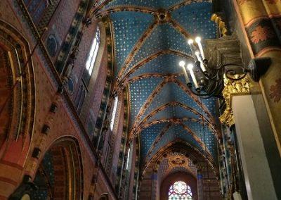 Kościół Mariacki 7