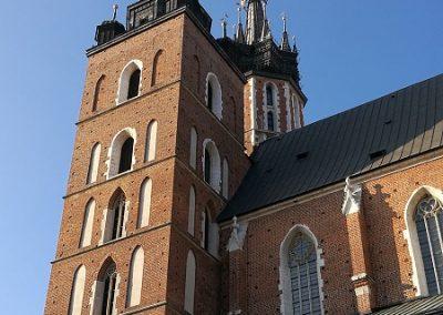 Kościół Mariacki 4