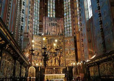 Kościół Mariacki 5