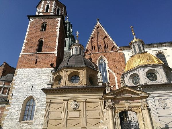 הקתדרלה וואבל