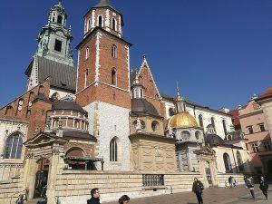 katedrala na wawelu