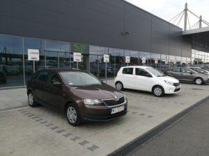 השוות מחירים לשכירות רכב בפולין