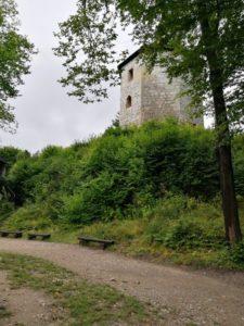 Zamek w Ojcowie 5