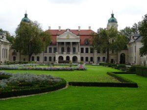 ארמון זמויסקיך