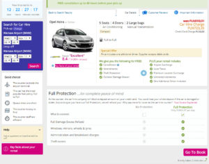 wizzair 3 before insirance opel astra