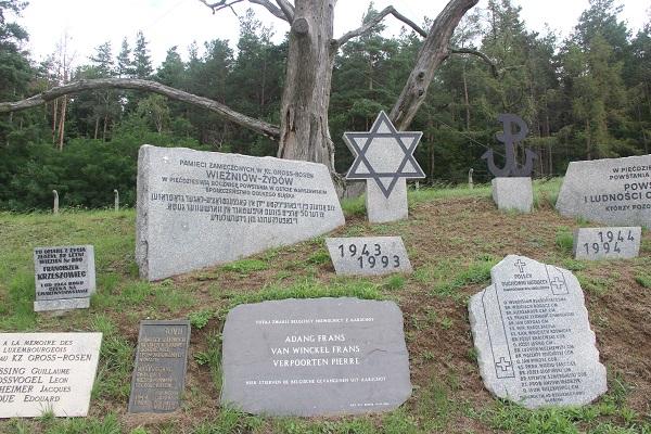 Gross-Rosen Camp (12)