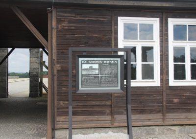 Gross-Rosen Camp (6)