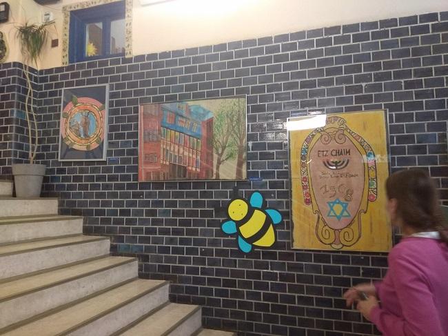 חינוך במסורת היהודית בוורוצלב בשנת 2018