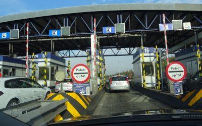 איך לצאת עם הרכב שכור מפולין למדינות אחרות של EU