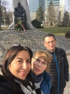my groups in Poland (2)