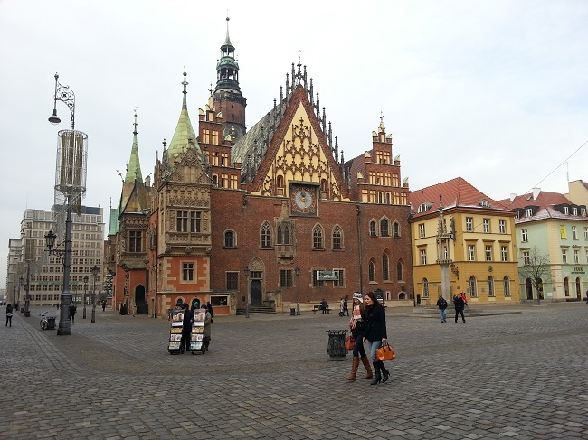 wroclaw ratuch front