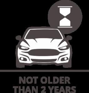 אייקון של התחייבות לגיל הרכבים